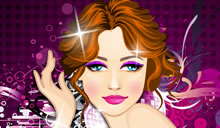 Pop Star Hair Studio jeu d'habillages