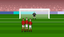 Super World Cup Free Kick