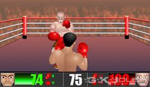 jeu 2D Knock Out