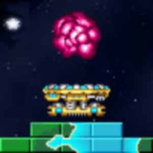 jeu Brick Galaxy