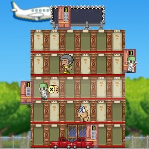 jeu Tower of ZZZ