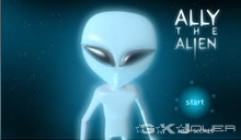 jeu Ally the Alien