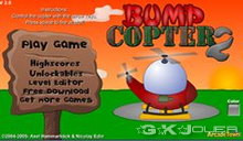 jeu Bump Copter 2