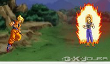jeu Dragon Ball Z