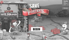 jeu Save the Porter's