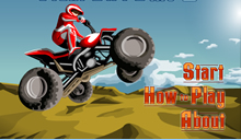 jeu Stunt Dirt Bike 2