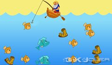 jeu The Fisher